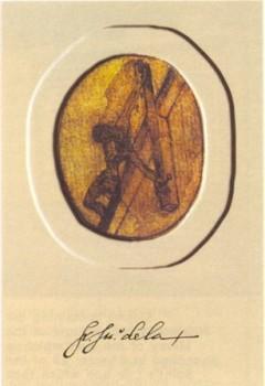 šv. Jonas nuo kryžiaus