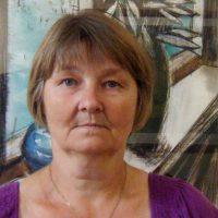 Janė Ivanauskaitė-Paliunienė
