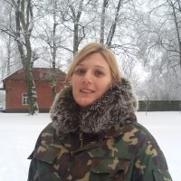 Dalia Zabelaitė-Mačiulienė