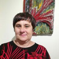 Regina Žukovskaja