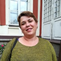 Meilė Sakalauskaitė-Gražienė