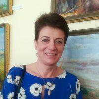 Erida Šimkutė-Djačenkienė