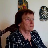 Janina Putrimaitė-Čekelienė