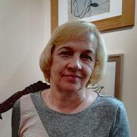 Marytė Simonavičiūtė-Kulikauskienė