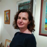 Rūta Ivanauskaitė-Baronienė