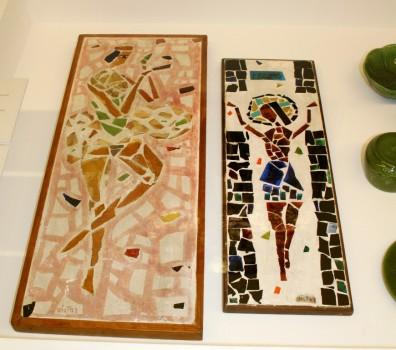 V. Petravičiaus mozaikos