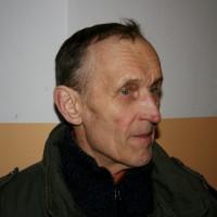 Povilas Navikas