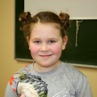 Viktorija Barbora Ilonytė