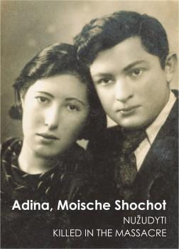 Adina, Moische