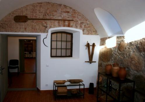Alantos amatų centras I