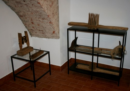 Alantos amatų centras II