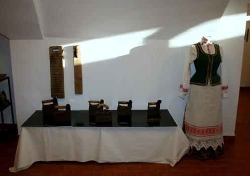 Alantos amatų centras III