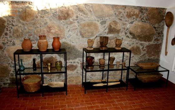 Alantos amatų centras IV