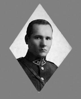 Cerniauskas Domas a
