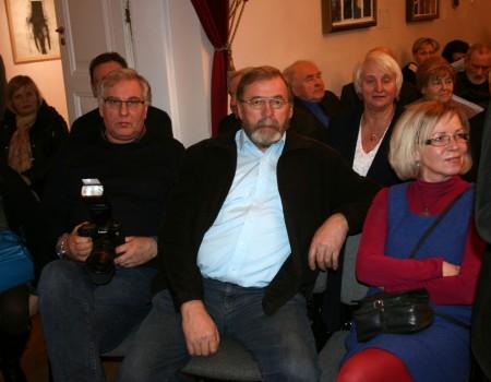 Dvaro svečiai iš Vokietijos
