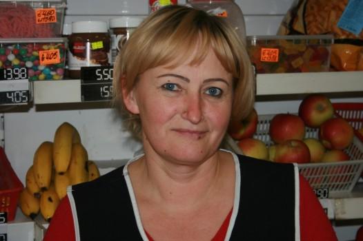 Genė Repečkienė