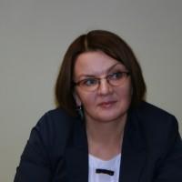 Inga Kavaliauskienė