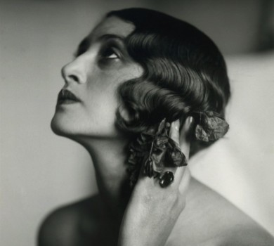 Lartigue Renee-Perle