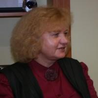 Liongina Lasienė
