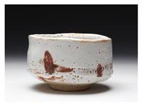 osamu-suzuki-a-shino-tea-bowl