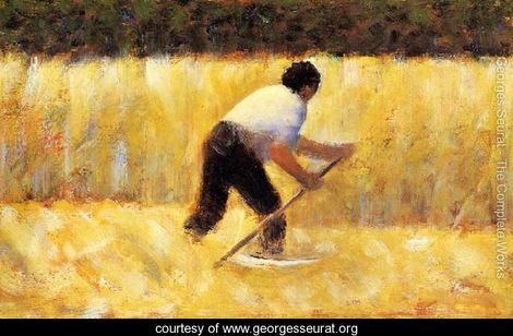 seurat-the-mower